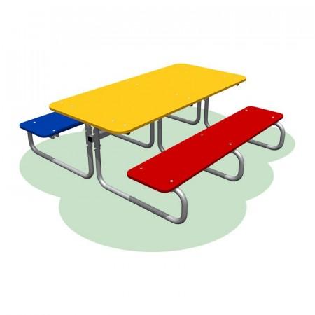Møbler og utemiljø